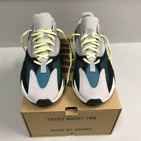 f14d55be2 Adidas yeezy 700 wave runners